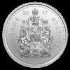 *SNOW GOOSE - 2017 6-Coin Specimen Set