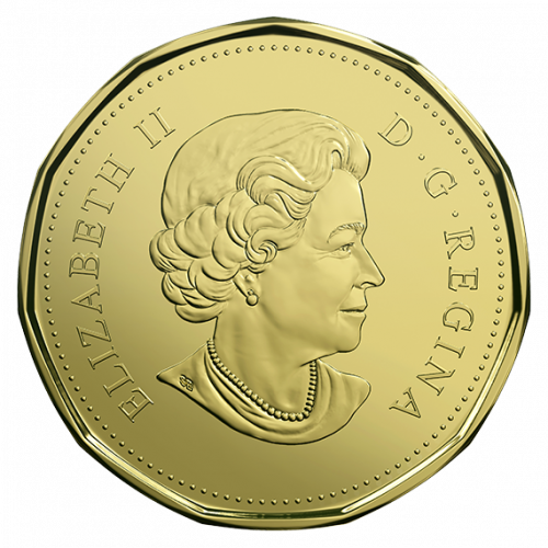 *BIRTHDAY GIFT SET - 2017 Uncircualted Coin Set with Limited Edition Loonie