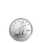 *WEDDING GIFT SET - 2017 Uncircualted Coin Set with Limited Edition Loonie