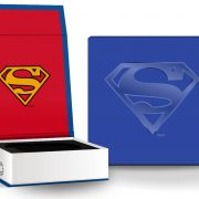 2014 1 oz. Fine Silver Coin - Iconic SupermanГ?Ы Comic Book Covers: Superman Annual #1 from 2012