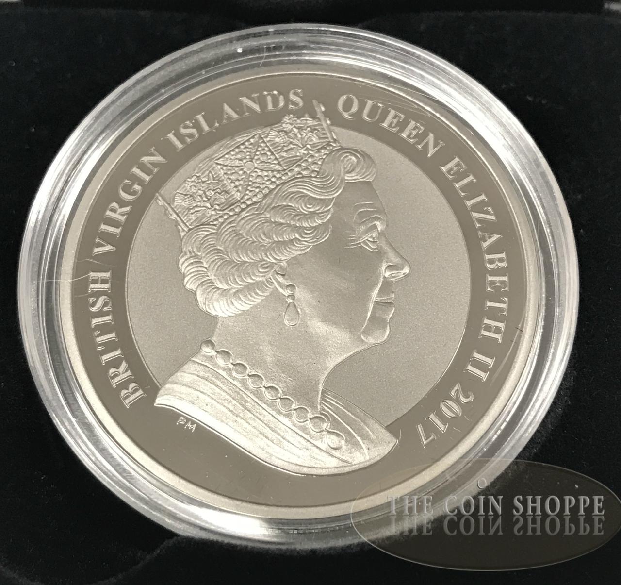 rhodium coins