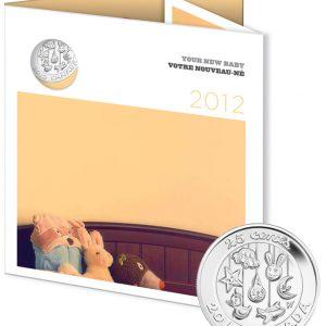 Baby Gift Set - 2012