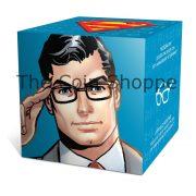 1/2 oz $15 Fine Silver Coin - Modern Day Supermanƒ?› (2013)