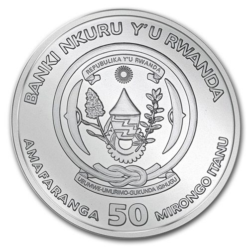 NAUTICAL OUNCE - SANTA MARIA - CHRISTOPHER COLUMBUS FLAGSHIP - 2017 1 oz Silver BU Coin