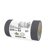 *THE BATTLE OF VIMY RIDGE - 2017 $2 Special Wrap Roll - Royal Canadian Mint