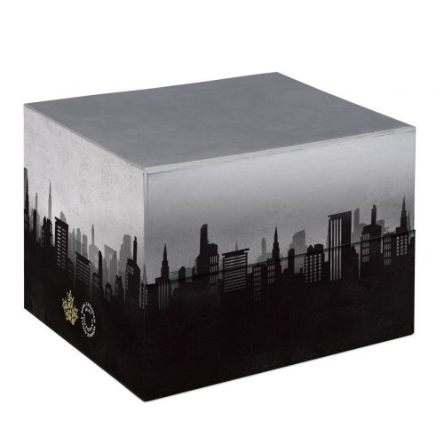 BATMAN VS SUPERMAN - Dawn of Justice - 2016 4-Coin Subscription box ONLY
