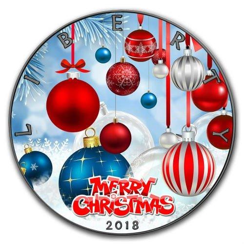 Free Shipping Worldwide Christmas Ornaments Merry Christmas