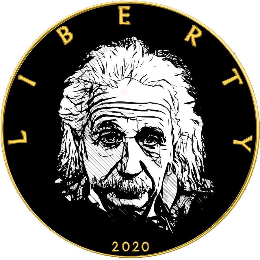 Einstein äo